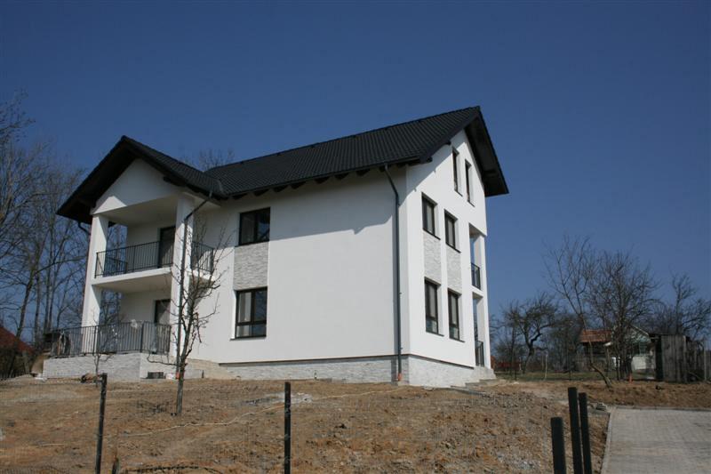 Casa 5 camere, 207 mp , de vanzare - Feleacu, Cluj-Napoca
